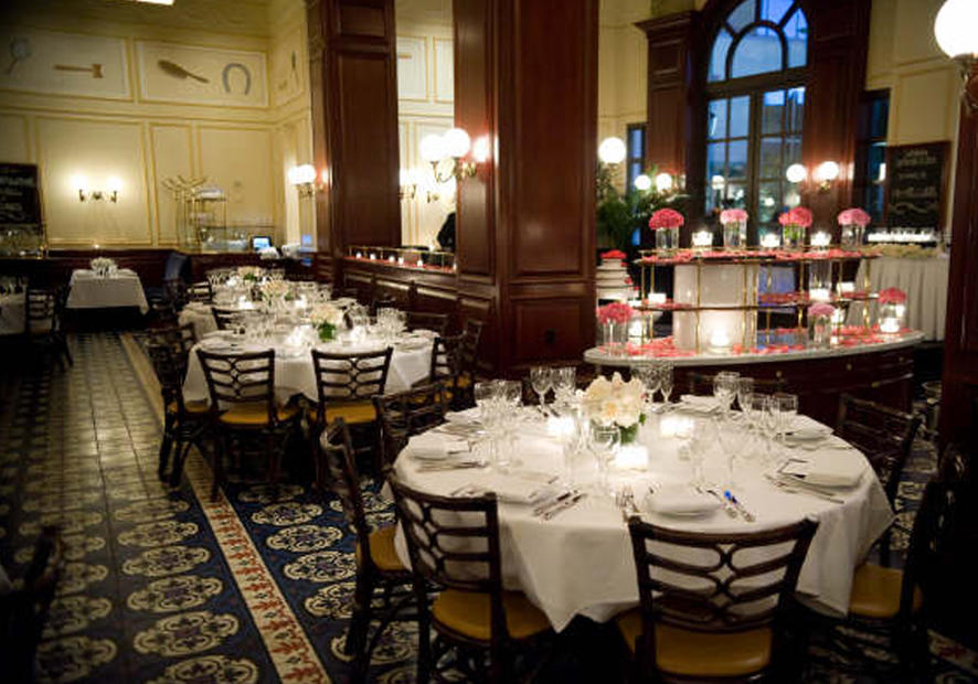 Private Dining & Events General Information | Thomas Keller