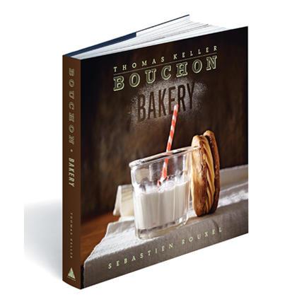 bouchon bakery, cookbook, thomas keller, chef keller, sebastien rouxel, new york times best seller, pastries, breads, macarons, recipes