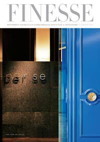 Finesse Magazine Per Se Issue